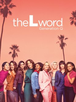 The L Word: Generation Q (season 2) tv show poster