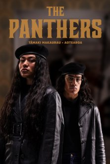 The Panthers (season 1) tv show poster