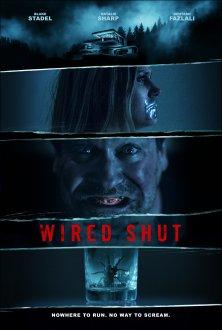 Wired Shut (2021) movie poster