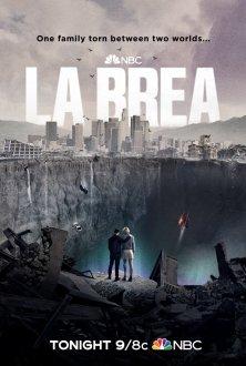 La Brea (season 1) tv show poster