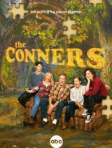 The Conners (season 4) tv show poster
